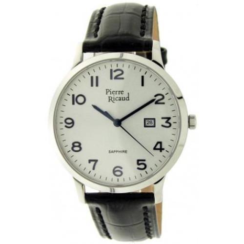 Часы Pierre Ricaud PR 91022.52B3Q