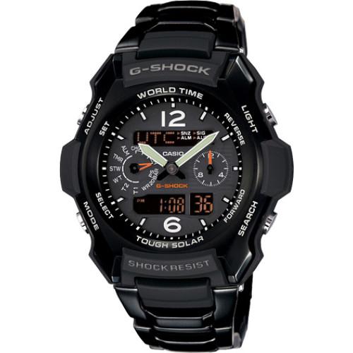 Часы Casio G-1500BD-1A