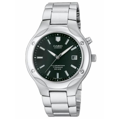 Часы Casio LIN-165-1BVEF