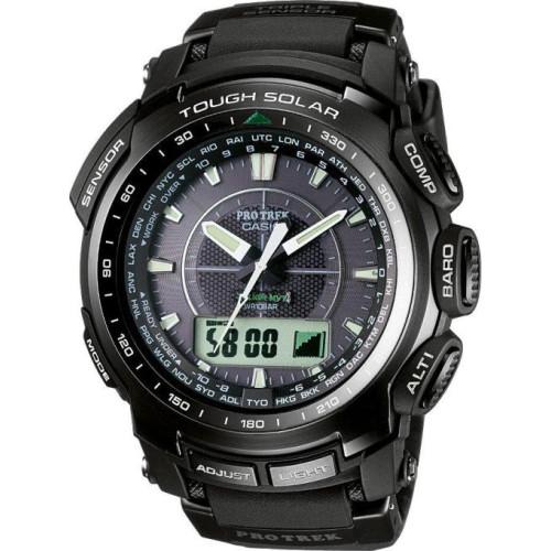 Часы Casio PRW-5100-1ER