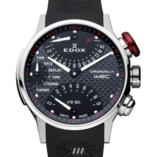 Часы Edox 36001 3 NIN