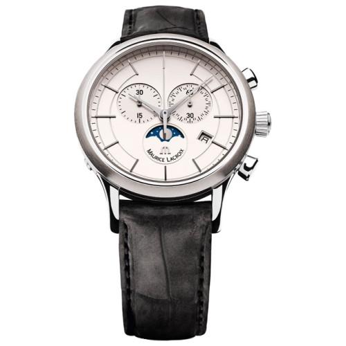Часы Maurice Lacroix LC1148-SS001-130