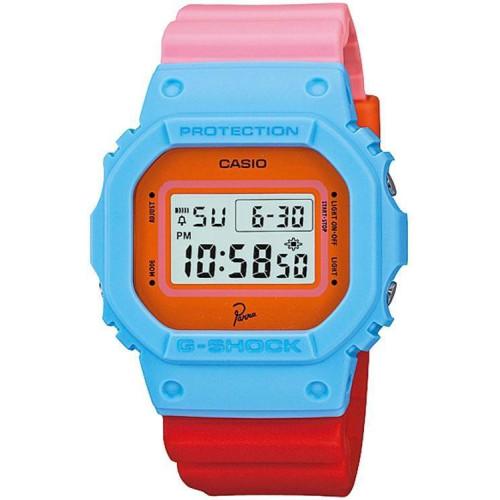 Часы Casio DW-5600PR-4ER