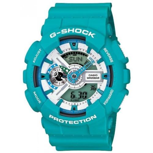Часы Casio GA-110SN-3AER