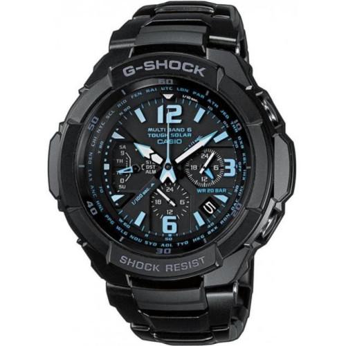 Часы Casio GW-3000BD-1AER