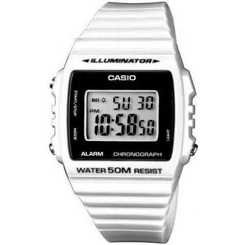 Часы Casio W-215H-7AVEF