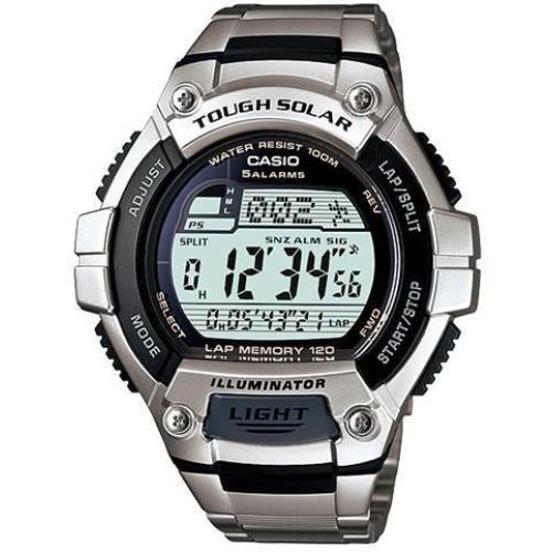 Часы Casio W-S220D-1AVEF