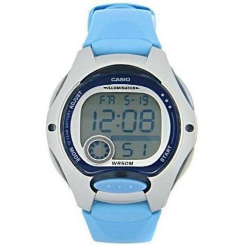 Часы Casio LW-200-2BVDF
