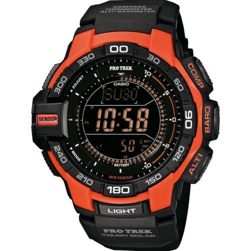 Часы Casio PRG-270-4ER
