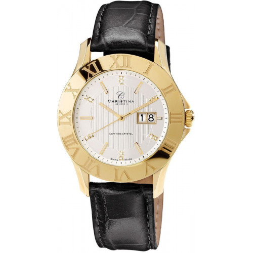 Часы Christina 514GWBL