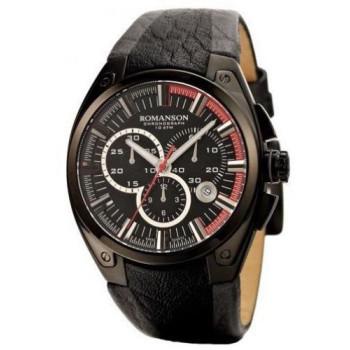 Часы Romanson AL1264HMB BK