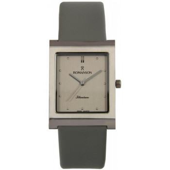 Часы Romanson DL0581SMWH GREY