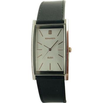 Часы Romanson DL2158CMR2T WHITE