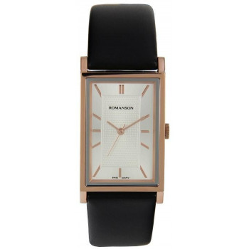 Часы Romanson DL3124CMRG WHITE