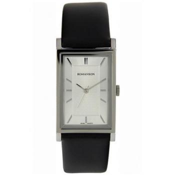 Часы Romanson DL3124CMWH WHITE