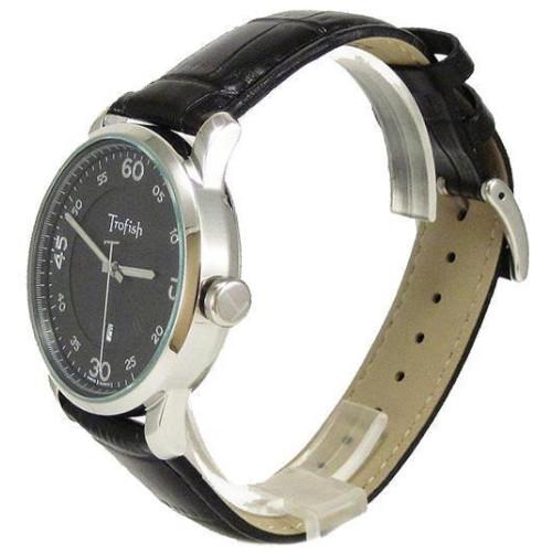 Часы Romanson SB1280MMWH BK