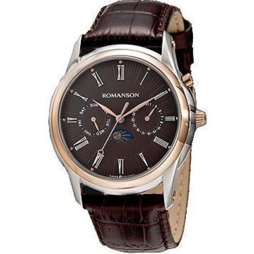 Часы Romanson TL3211FMR2T BR