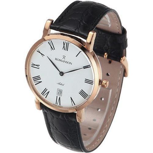 Часы Romanson TL5507NMRG WH