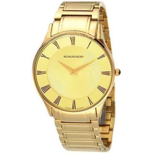 Часы Romanson TM0389MG GD Уценка