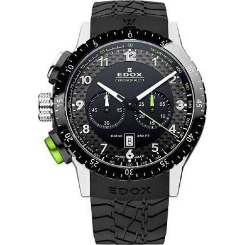 Часы Edox 10305 3NV NV