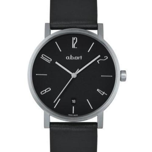 Часы A.B.Art O107