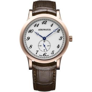 Часы Aerowatch 11949.RO03