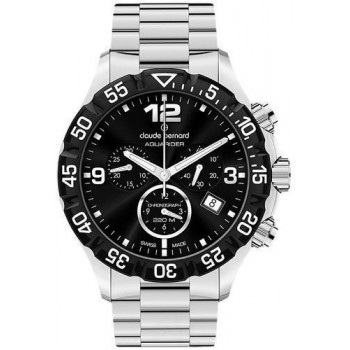 Часы Claude Bernard 10206 3 NIN