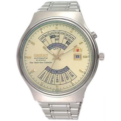 Часы Orient FEU00002CW