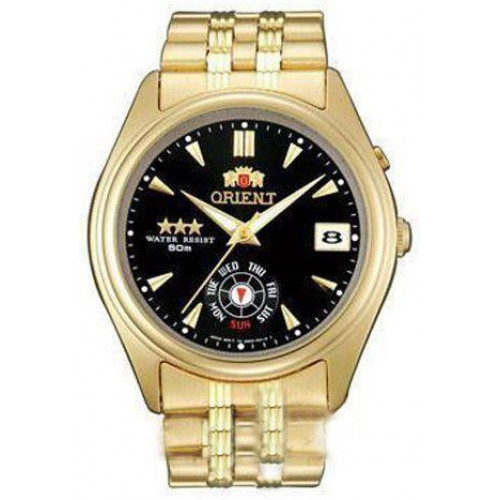 Часы Orient FEM5J00HBF