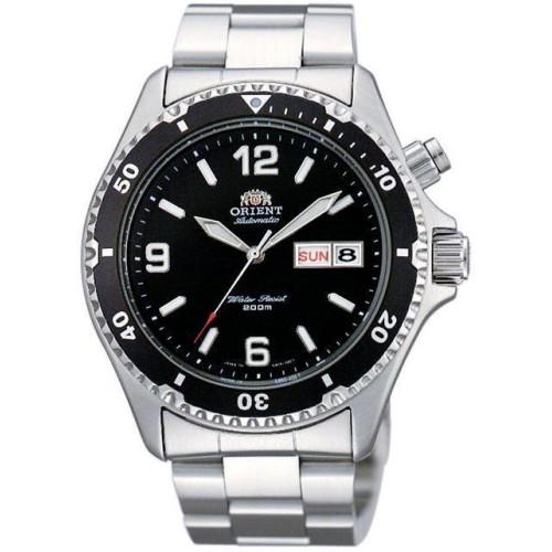 Часы Orient FEM65001BW