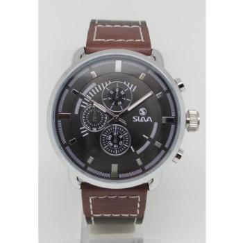 Часы Slava SL10010SB