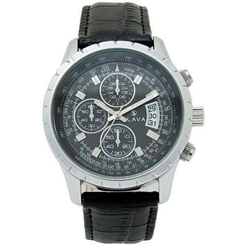 Часы Slava SL10077SBSF