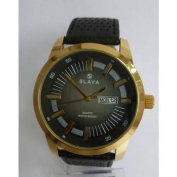 Часы Slava SL10134GBGB