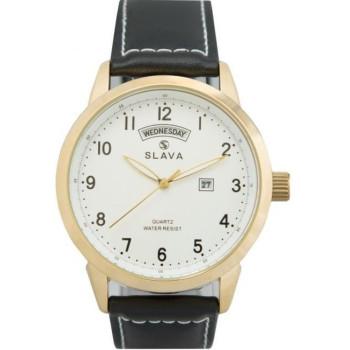Часы Slava SL10135GWGF