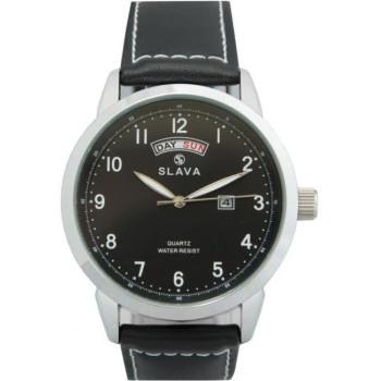 Часы Slava SL10135SBSF