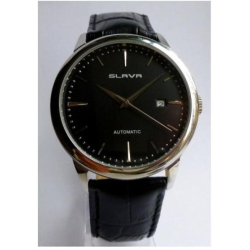 Часы Slava SL1013SBSBS