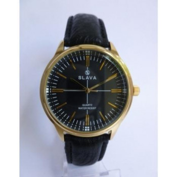 Часы Slava SL10144GBGB