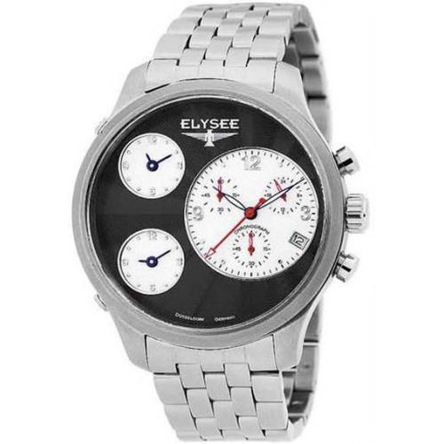 Часы Elysee 49004