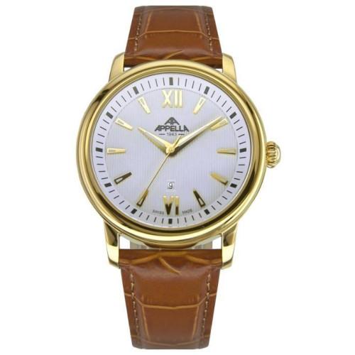 Часы Appella A-4375-1011