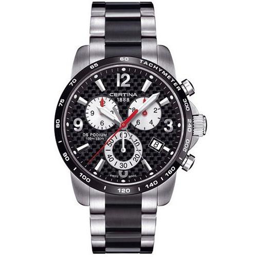 Часы Certina C001.617.22.207.00