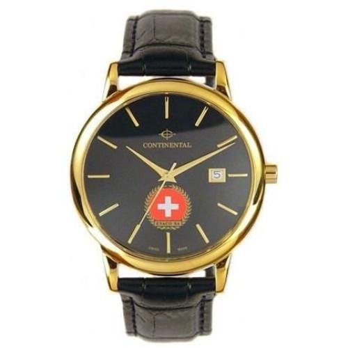 Часы Continental 1352-GP158