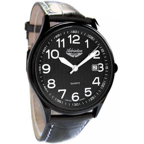 Часы Adriatica ADR 12406.B224Q