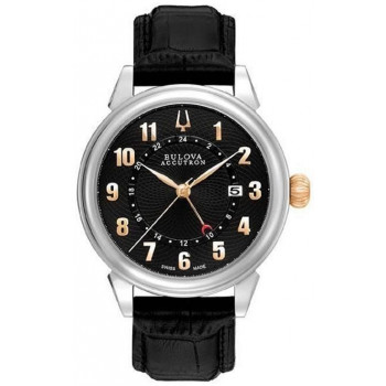 Часы Bulova Accutron 65B145