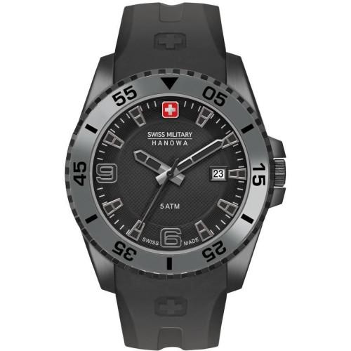 Часы Swiss Military Hanowa 06-4200.27.007.30