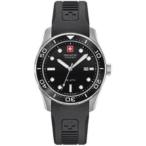 Часы Swiss Military Hanowa 06-4213.04.007