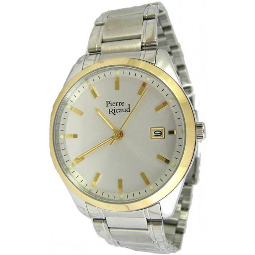 Часы Pierre Ricaud PR 15771.2113Q