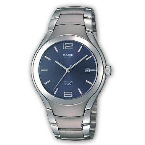 Часы Casio LIN-169-2AVEF