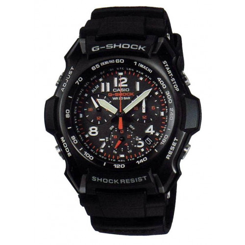 Часы Casio G-1100B-1AER