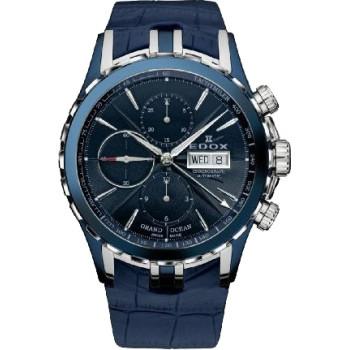 Часы Edox 01113 357B BUIN