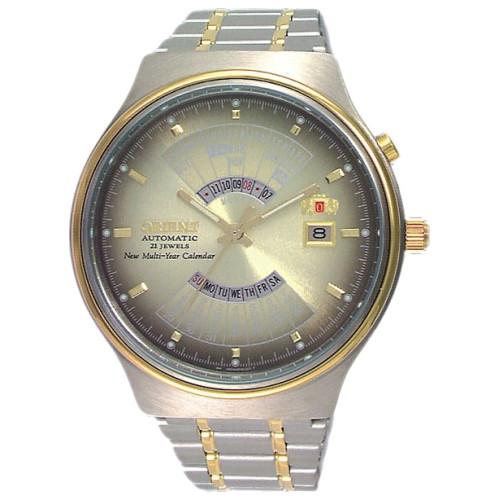 Часы Orient FEU00000UW